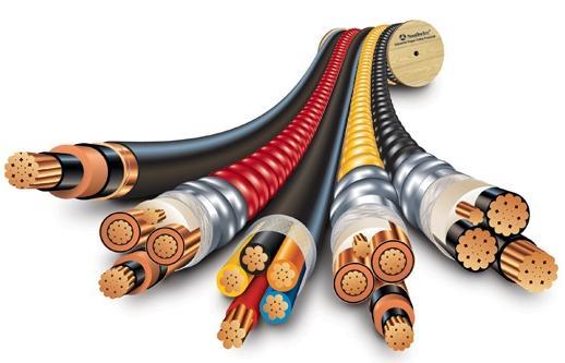 Tăng cường xuất khẩu dây điện và dây cáp điện sang thị trường Anh