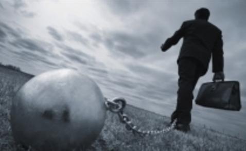 IMF: Nợ xấu của các ngân hàng Châu Á đang gia tăng mạnh