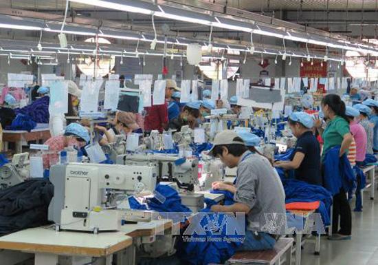 Dệt may, da giày trước thách thức gia nhập chuỗi cung ứng toàn cầu