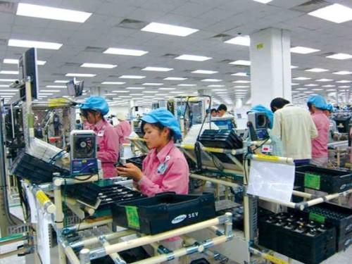 Thu hút FDI 4 tháng: Bội thu nhờ hội nhập