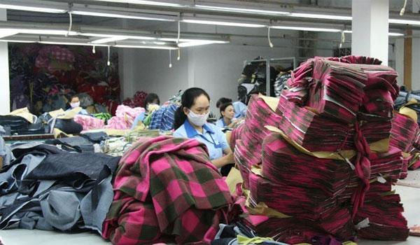 VN giảm thuế mạnh cho các mặt hàng dệt may, hóa chất từ EU
