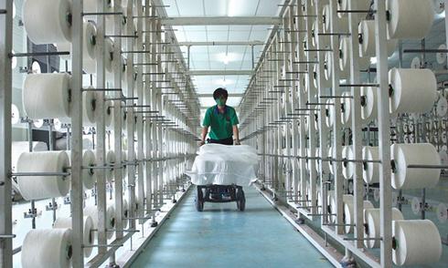 Trung Quốc – thị trường chủ lực – xuất khẩu hàng xơ, sợi dệt