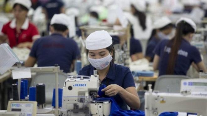 """TPP sẽ """"kéo"""" các nhà đầu tư từ Trung Quốc sang Việt Nam"""