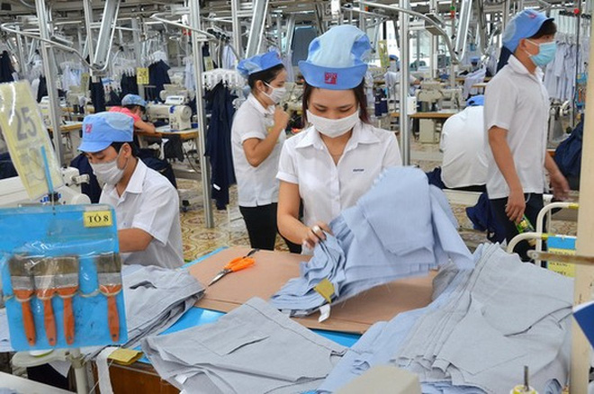 Campuchia vượt Việt Nam xuất khẩu dệt may vào EU