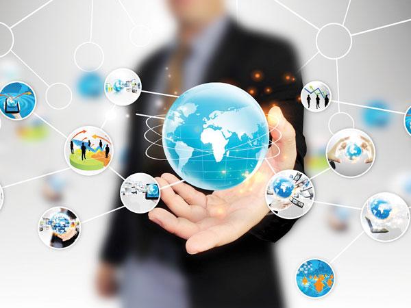 Doanh nghiệp dịch vụ phát triển kinh doanh: Đường đi dần mở