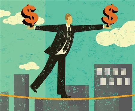 Ngân hàng Việt Nam đang mạo hiểm trong dịch vụ tài chính cá nhân
