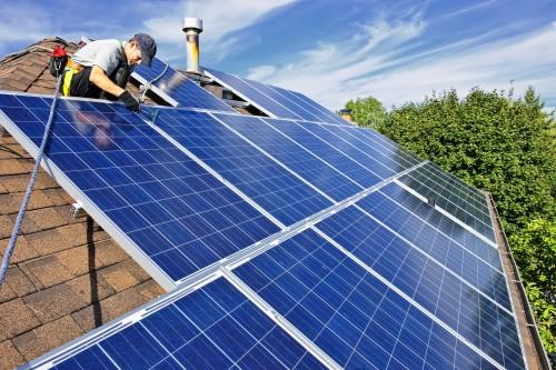 Năng lượng tái tạo là tương lai ngành điện Việt Nam