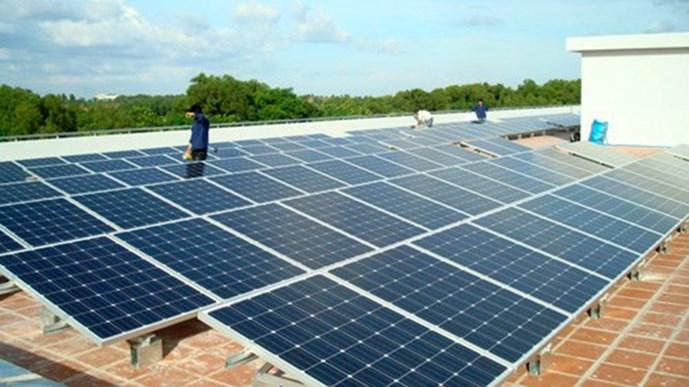 'Còn khai thác được hàng chục ngàn MW từ điện gió, điện mặt trời...'