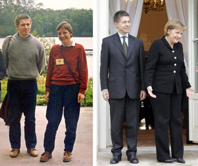 Điều ít biết về phu quân Thủ tướng Đức Angela Merkel