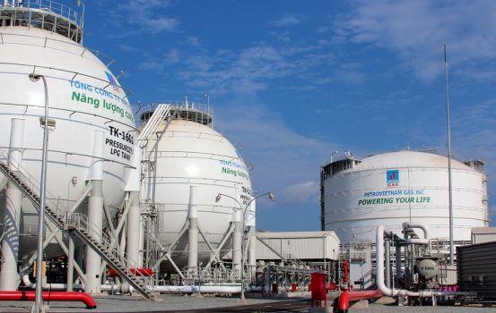 Điều kiện kinh doanh khí tại thị trường Việt Nam