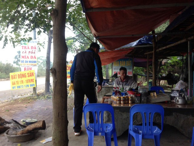 Cò đất ăn theo dự án 'siêu đô thị' vệ tinh Hòa Lạc
