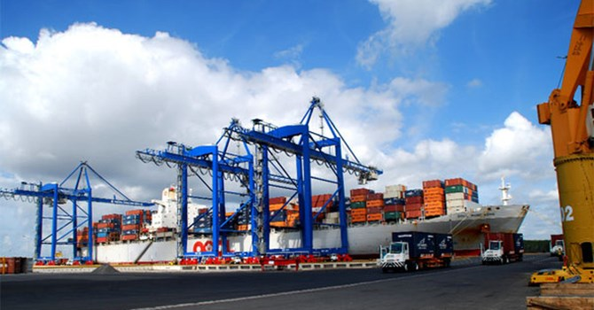 Ngành vận tải biển: Khủng hoảng kéo dài
