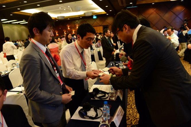 Doanh nghiệp Việt muốn Nhật giúp cả công nghệ lẫn đầu ra