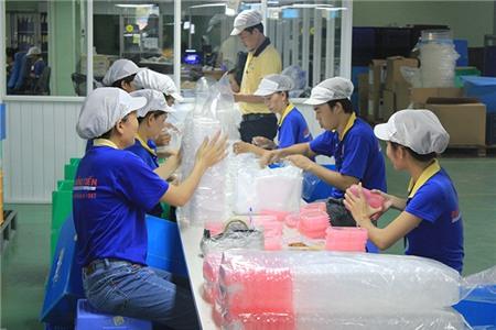 Không chỉ bán lẻ, người Thái đã và đang nhắm tới ngành nhựa Việt Nam