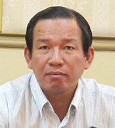 ong nguyen hoang minh, pho giam doc ngan hang nha nuoc chi nhanh tp hcm: