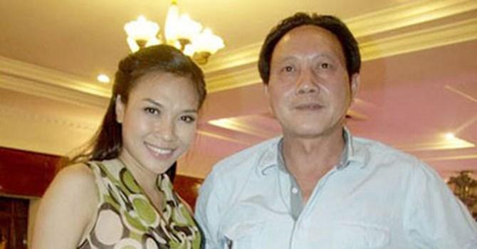 "vua thuy san duong ngoc minh, ""nguoi tinh tin don"" cua nu ca sy my tam"