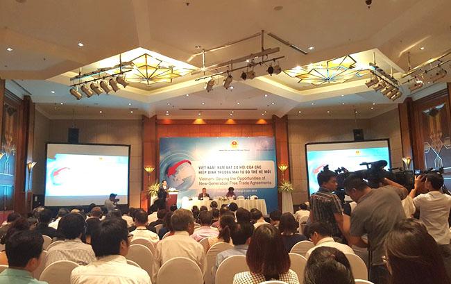 Tin Việt Nam - tin trong nước đọc nhanh sáng 16-06-2016