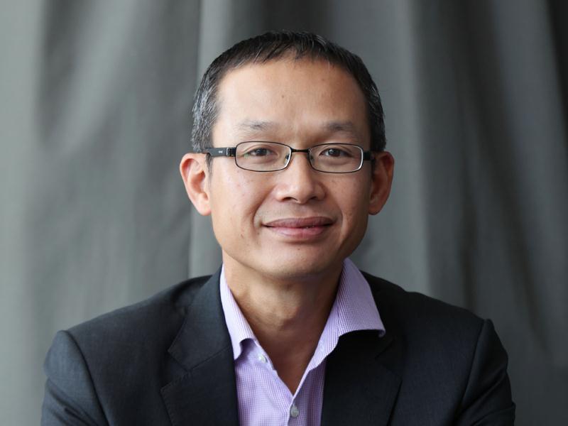 Tổng giám đốc Qualcomm Việt Nam và Lào, Campuchia Thiều Phương Nam: Làm công nghệ, phải… hoang tưởng