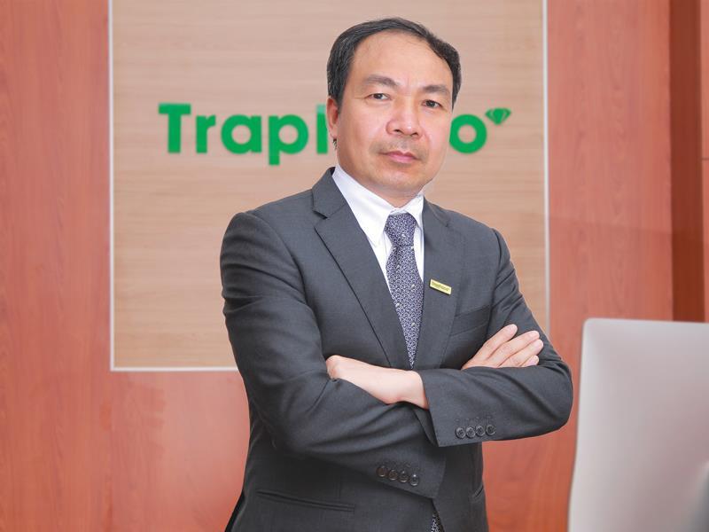 CEO Traphaco Trần Túc Mã và chiến lược dụng nhân