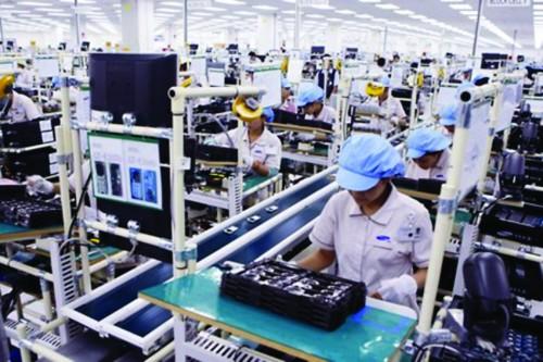 Đổi hướng thu hút đầu tư vào khu công nghiệp