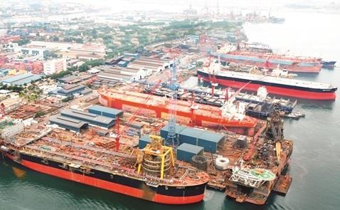 Vận tải biển: Đã nghèo còn gặp eo