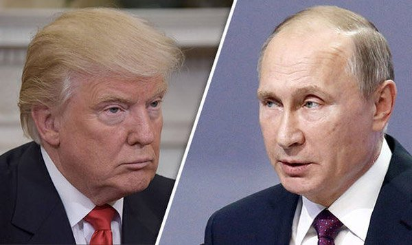 Tại sao Nga - Mỹ không mặn mà trong quan hệ kinh tế?