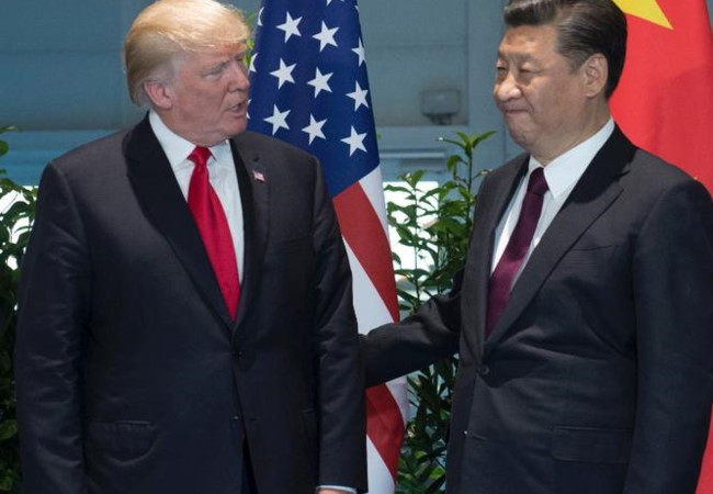 Chiến tranh thương mại với Mỹ, Trung Quốc sẽ thua nặng