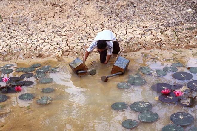Các quốc gia sông Mêkông đang chịu 'án tử' từ các đập của Trung Quốc
