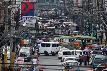 Đông Nam Á 'đua' tàu điện ngầm