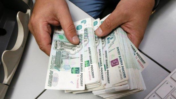 Kinh tế Nga suy thoái nghiêm trọng