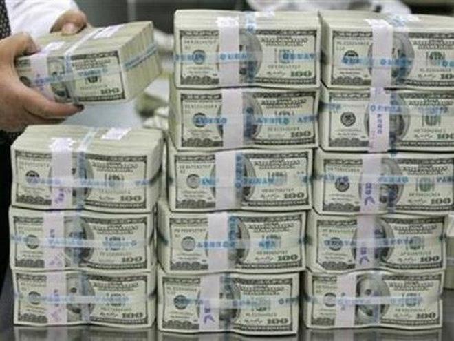 Chiến tranh khiến thế giới tiêu tốn 13.600 tỷ USD năm 2015