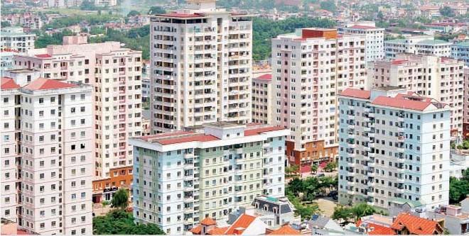 Kiến nghị cho ngân hàng ngoại bảo lãnh người mua nhà