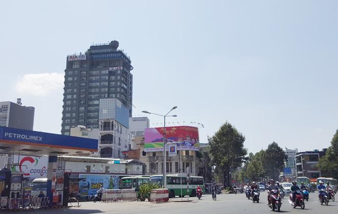 """Căn hộ hạng sang trên """"đất vàng"""" Sài Gòn giảm giá gần một nửa so với 2010"""