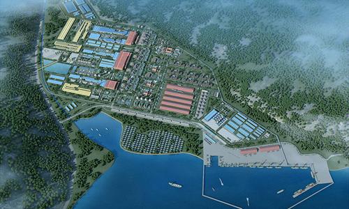 Thủ tướng yêu cầu dừng dự án thép Cà Ná