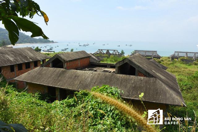 Cận cảnh những dự án ven biển bỏ hoang sẽ bị Đà Nẵng 'khai tử'