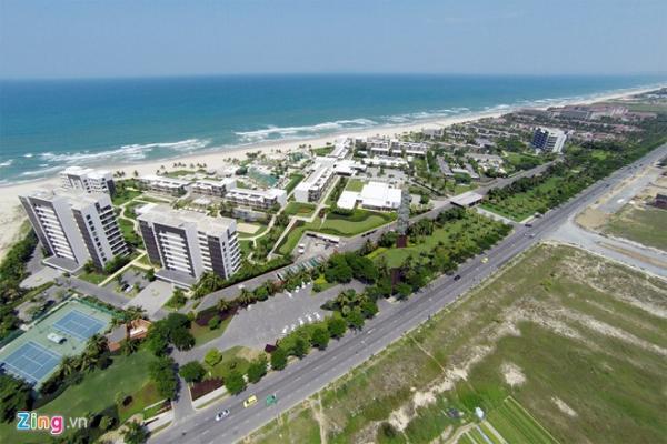 Thủ tướng Chính phủ chỉ thị: Tăng cường quản lý quy hoạch, đầu tư XD dự án ven biển
