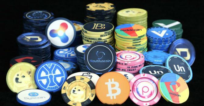 5 dự báo về tiền ảo trong năm 2018