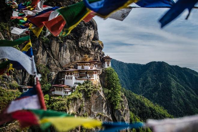 10 lý do khiến bạn phải đến Bhutan trong năm 2016