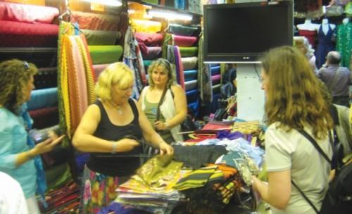 Du lịch làng nghề: Biến tiềm năng thành hiện thực