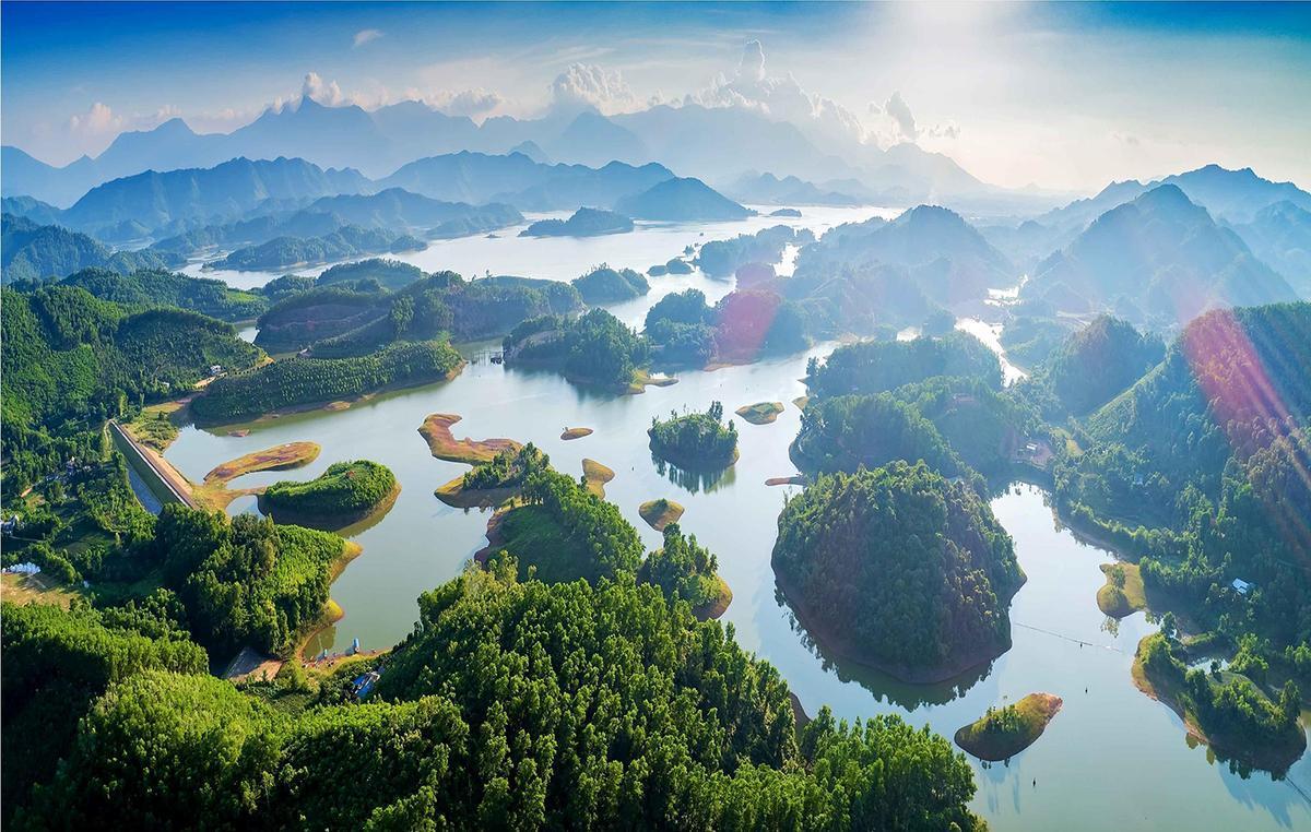 Đón đầu xu hướng, du lịch Thái Nguyên khẳng định vị thế