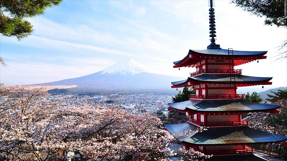Top 8 nước đang có ngành du lịch bùng nổ - ảnh 2