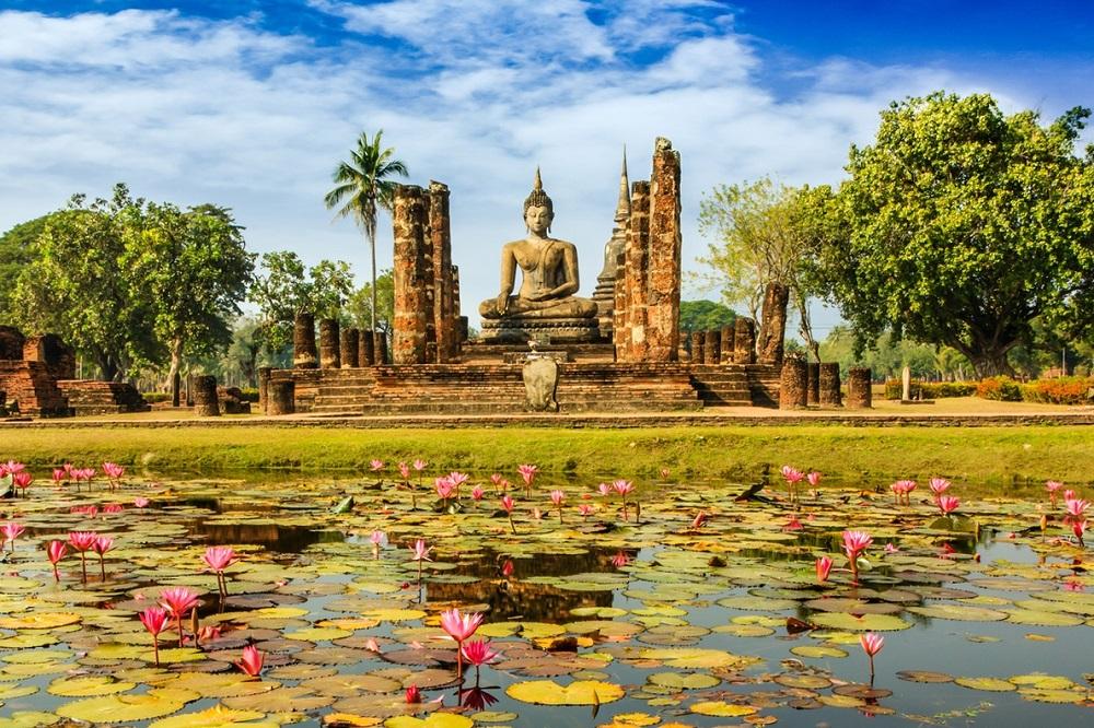 Top 8 nước đang có ngành du lịch bùng nổ - ảnh 7