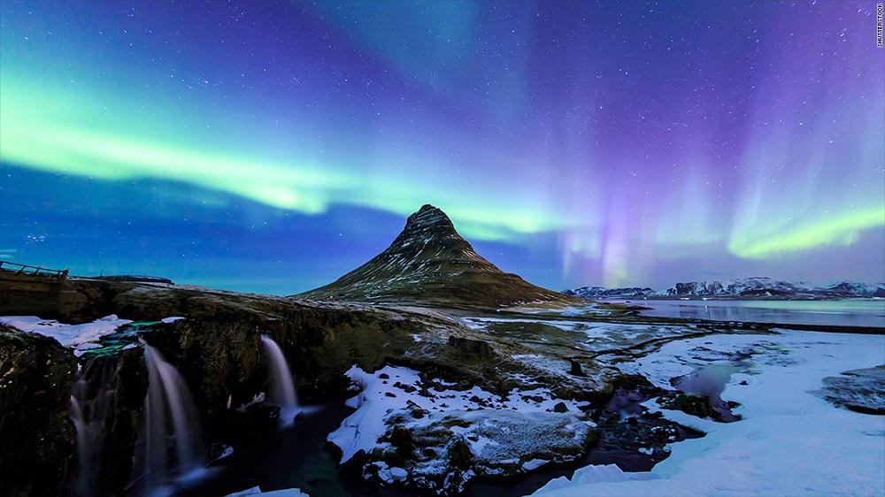 Top 8 nước đang có ngành du lịch bùng nổ