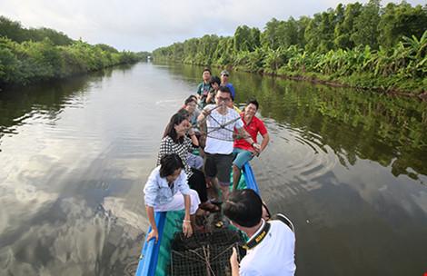 Người Việt chi 6 tỉ USD du lịch nước ngoài