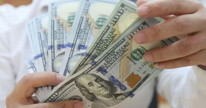Dự trữ ngoại hối Việt Nam có thể sớm đạt 50 tỷ USD