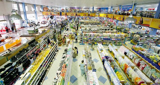 """Đưa hàng vào siêu thị: Doanh nghiệp nội đang tự """"giết"""" nhau"""