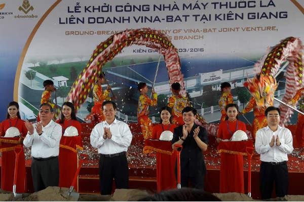 Tin Việt Nam - tin trong nước đọc nhanh 15-03-2016