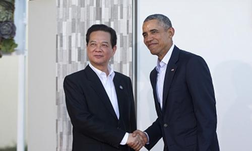 Việt Nam đề xuất Mỹ - ASEAN lập trung tâm hỗ trợ doanh nghiệp