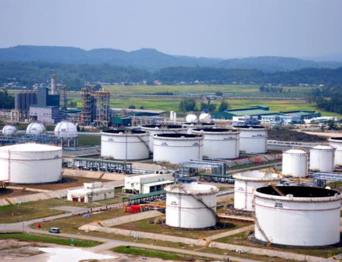 Lọc dầu Dung Quất lỗ hơn một tỷ USD nếu không được ưu đãi