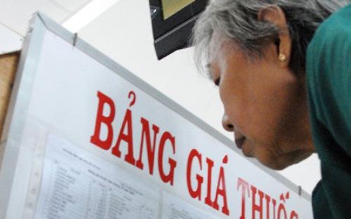 Vì sao doanh nghiệp FDI không được phân phối thuốc ở Việt Nam?